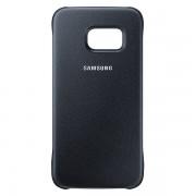 Husa protectie spate Samsung Protective Cover EF-YG920BBEGWW pentru Galaxy S6 SM-G920F - Black