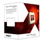AMD Black Edition - AMD FX 4300 - 3.8 GHz - 4 c urs - 6 Mo cache - Socket AM3+ - Box