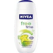 Gel de dus - Free Time - 500ml