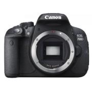 Canon EOS 700D tükörreflexes digitális fényképezőgép váz