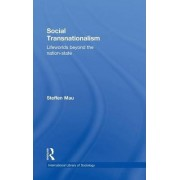 Social Transnationalism by Steffen Mau