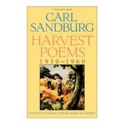 Harvest Poems by Carl Sandburg
