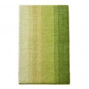Biobadkamermat, groen 60 x 100 cm