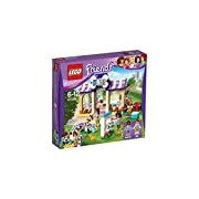 LEGO 41124 Friends Heartlake Puppy Daycare Construction Set - Multi-Coloured