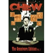 Chew Omnivore Edition: v. 1 by John Layman