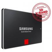 "SSD 2.5"", 2000GB, Samsung 850 Pro, 3D V-NAND, 3-core MEX controller, SATA3 (MZ-7KE2T0BW)"