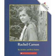 Rachel Carson by Justine Fontes