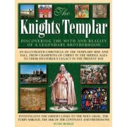 The Knights Templar by Susie Hodge