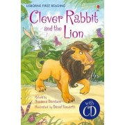 Clever Rabbit and the Lion by Susanna Davidson