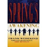 Eric Bentley by Frank Wedekind