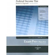 Exam Pro on Federal Income Tax by Robert Popovich