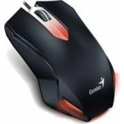 Mouse Optic Genius X-G200 Negru