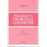 Progress in Medicinal Chemistry: Vol 39 by F. D. King