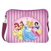"Disney 15.4"" Princess Laptop Bag , Retail"