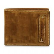 Chiemsee Crummy Trifold Wallet Orche