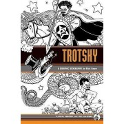 Trotsky by Rick Geary