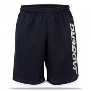 Jadberg Sportovní šortky Jadberg Training Shorts M černá