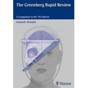 Greenberg Rapid Review by Leonard I. Kranzler