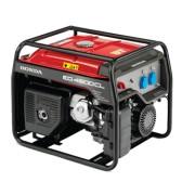 Honda EG4500, Generator curent electric