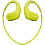 Mp3 Player Sport Sony Walkman NWWS413G, 4GB, Waterproof (Verde)