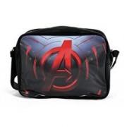 Geanta Marvel Avengers Logo Shoulder Messenger Bag