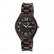 Earth Ew1602 Sapwood Unisex Watch