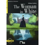 Cideb Editrice S.R.L. The Woman In White. Material Auxiliar. Educacion Secundaria (Black Cat. reading And Training)