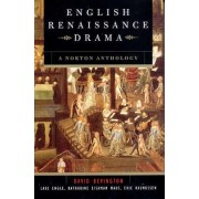 English Renaissance Drama by David Bevington