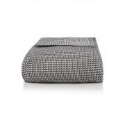 de Bijenkorf Home Bedsprei van katoen 260 x 260 cm