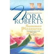 Summer Pleasures by Nora Roberts