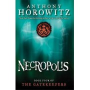 Necropolis by Anthony Horowitz