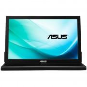 Monitor LED Asus MB169B+ 15.6 inch 14 ms Black