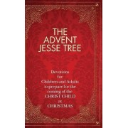 The Advent Jesse Tree by Dean Lambert Smith