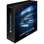 MOTU Mach Five 3 Update