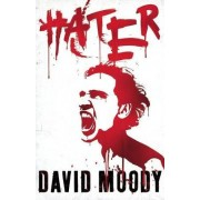 Hater by David Moody