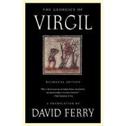 The Georgics of Virgil by David Ferry