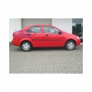 Bandouri protectie usa Chevrolet Aveo/Kalos Sedan F3