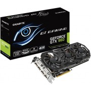 Gigabyte GV-N960G1 GAMING-4GD NVIDIA GeForce GTX 960 4GB