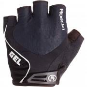Roeckl Imuro Unisex Gr. 11 - schwarz / black - Fahrradhandschuhe