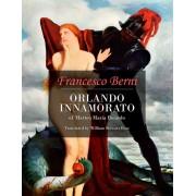 Orlando Innamorato of Matteo Maria Boiardo (eBook)