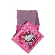 Hello Kitty tároló doboz