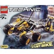 Lego Technic Slammer Stunt Bike 8240