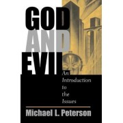 God And Evil by Michael L. Peterson