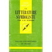 La Littérature Symboliste ( 1870-1900)