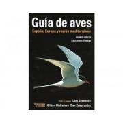 Guía de Aves España, Europa y Región Mediterránea
