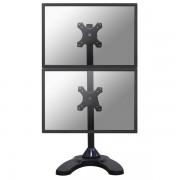 "Newstar - FPMA-D700DDV 27"" Negro soporte de mesa para pantalla plana"