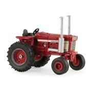 ERTL 1:64 International 1568 V8 Tractor - Red - 14964