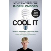 Cool It by Professor of Statistics Bjorn Lomborg