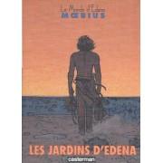 Le Monde D'edena Tome 2 - Les Jardins D'édena