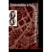 Counterexamples in Probability and Real Analysis by Gary L. Wise